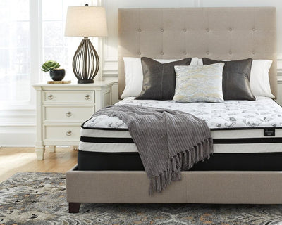 Full Size 8  inch Mattress - Save on Mattresses Outlet