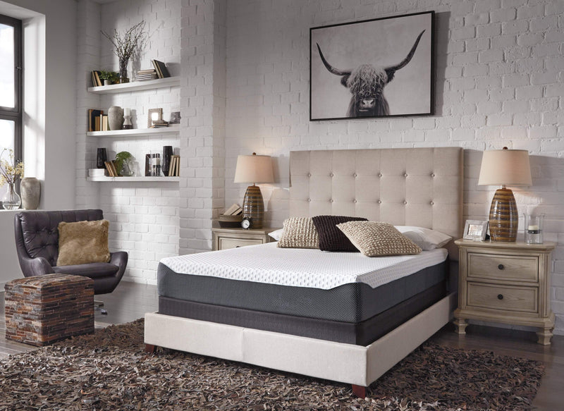Gel Memory Foam Mattress King Size - Save on Mattresses Outlet