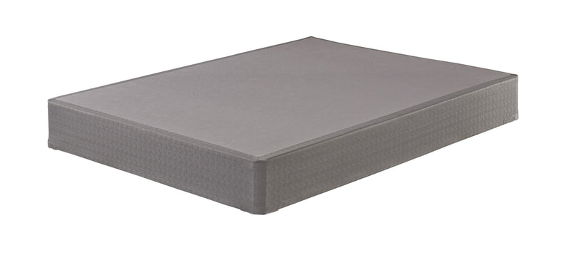 Queen mattress boxspring/foundation