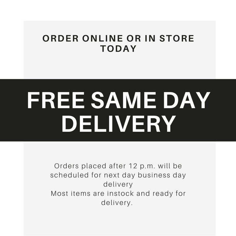 Same Day Delivery Houston area