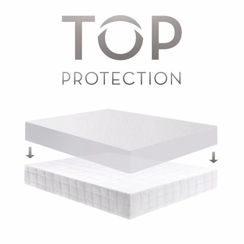 King Size Mattress Protector - Save on Mattresses Outlet