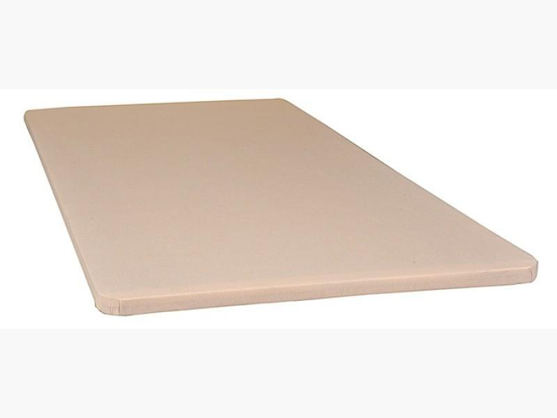 Mattress bunkie board