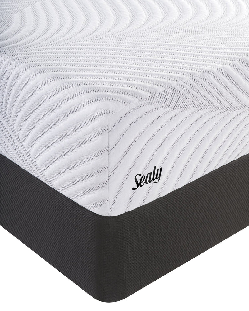Sealy Gel Memory Foam Queen Mattress