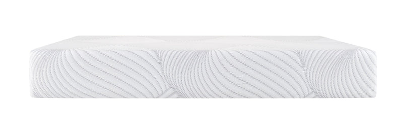 Sealy Gel Memory Foam King Mattress Upbeat - Save on Mattresses Outlet