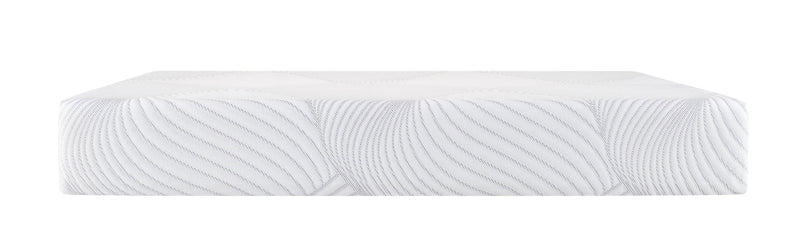 Sealy Gel Memory Foam Queen Mattress - Save on Mattresses Outlet