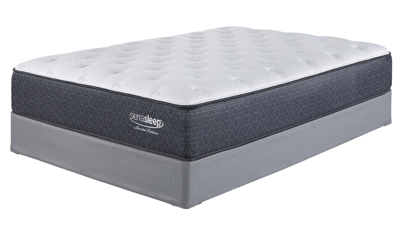 Limited Edition Full Mattress Plush