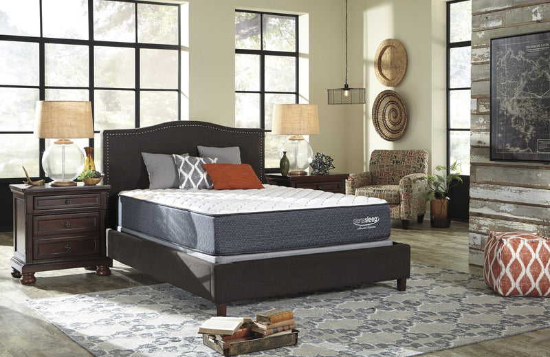 Limited Edition Full Mattress Firm