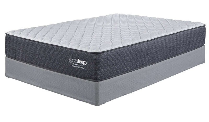 Sierra Sleep Queen Mattress Firm