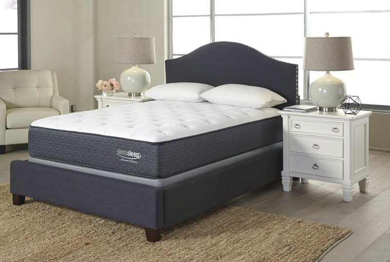 Limited Edition Twin Mattress Plush - Save on Mattresses Outlet