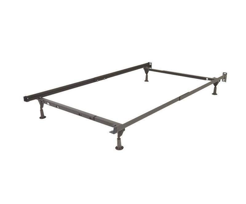 Queen Metal Frame - Save on Mattresses Outlet