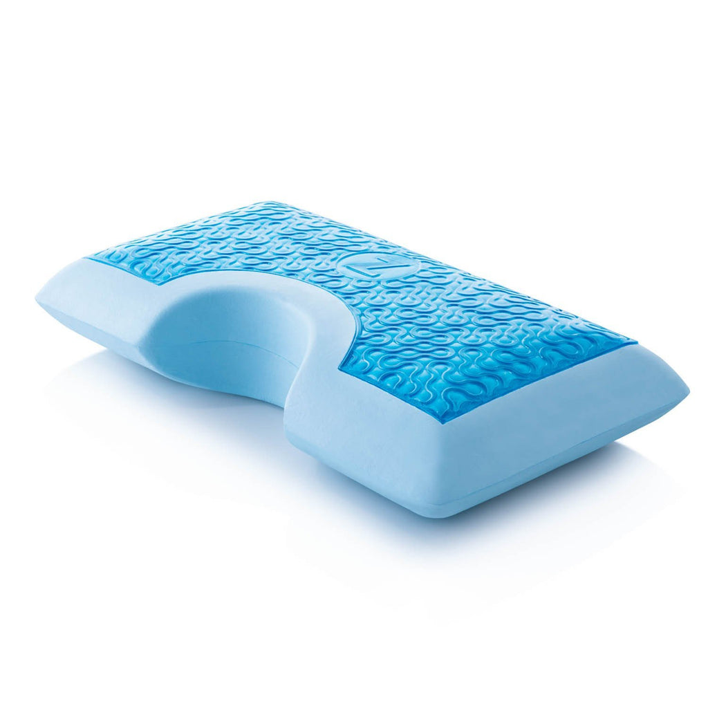 Shoulder Gel Memory Foam Pillow - Save on Mattresses Outlet
