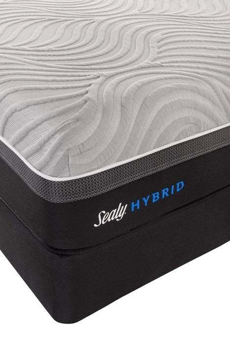 Sealy Hybrid Kelburn  II with Posturepedic Technology King Size