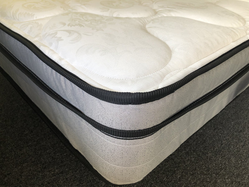 Euro Top Twin Mattress