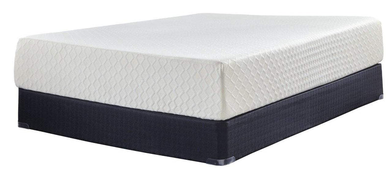 Plush Memory Foam King  Mattress