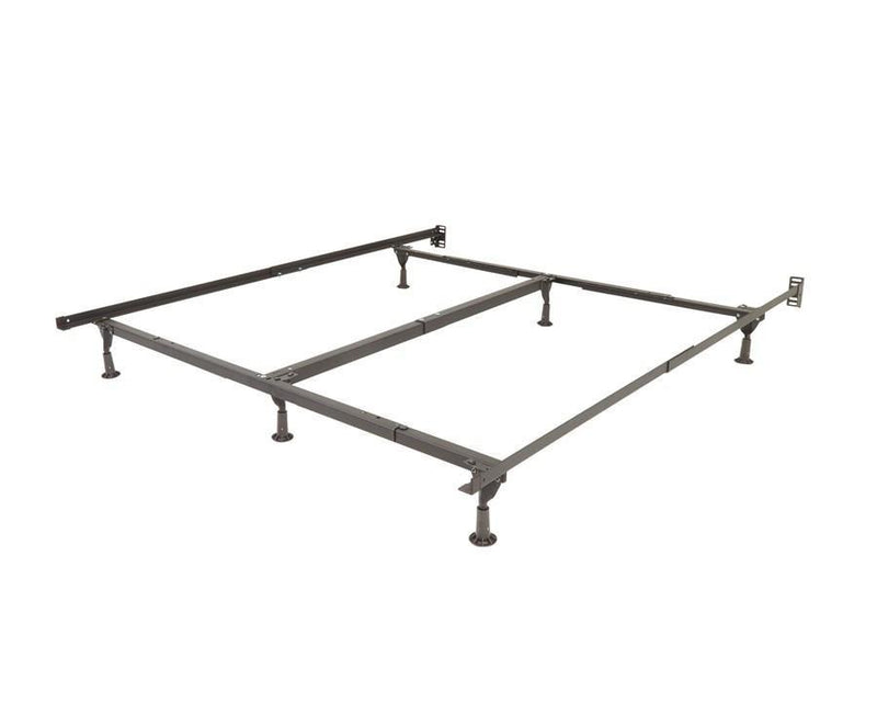 King Metal Frame - Save on Mattresses Outlet