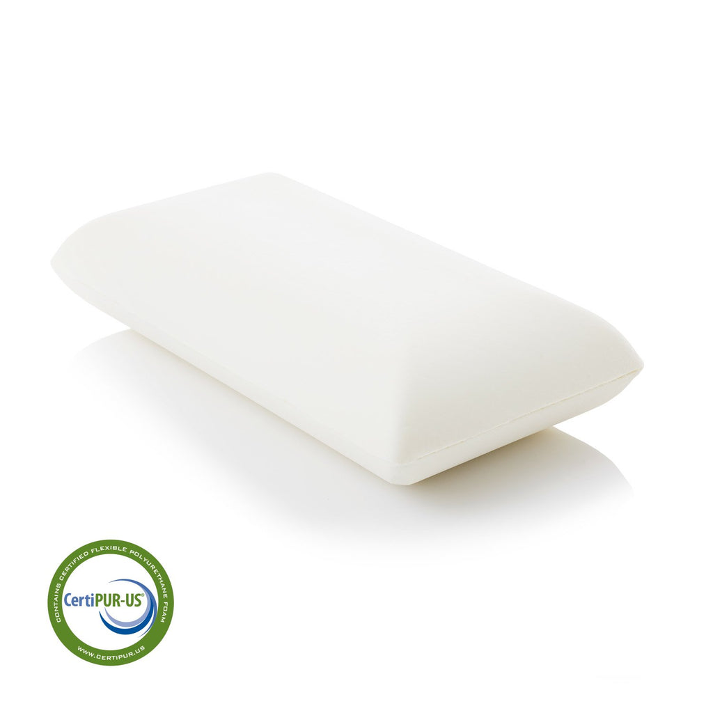 Memory Foam pillow by Malouf