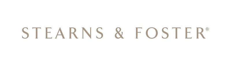 stearns and foster logo