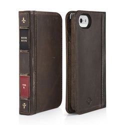 Cover Enciclopedia iPhone 5