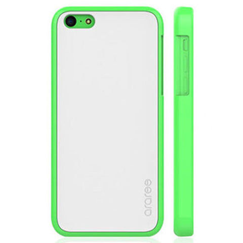 Cover iPhone 5C Araree Amy