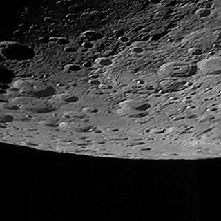 Janssen Near the Edge - LUNAR IMAGING with Celestron Beta Tester Richard (Rik) Hill