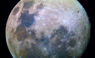 AUSSIE ASTRO IMAGER'S PHOTO OF AN ISS LUNAR TRANSIT GOES VIRAL