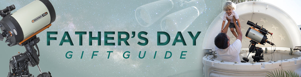 Father's Day Gift Guide Collection Hero Image
