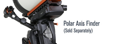 Polar Axis Finder