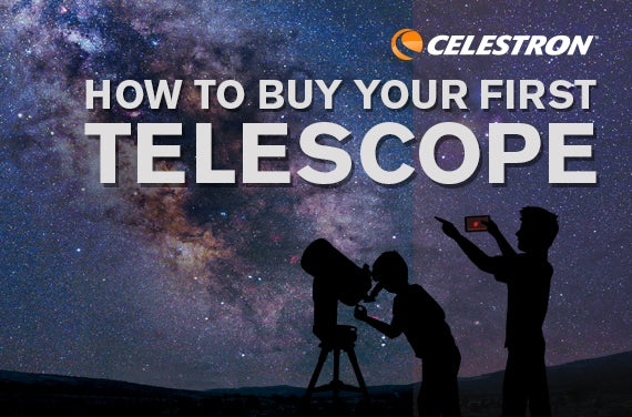 Telescopes wex photo video