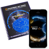 Use an Astronomy App or Star Chart