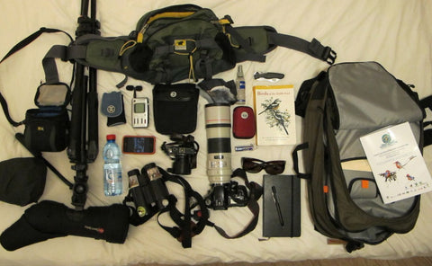 What to Bring - BT3