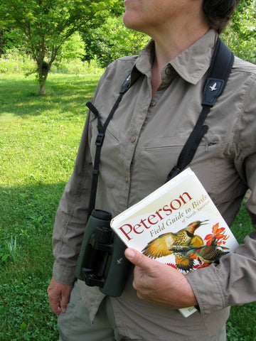What to Bring - Field Guide