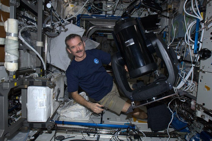 Cpc On Iss