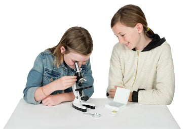 Kids Microscope Kit background image