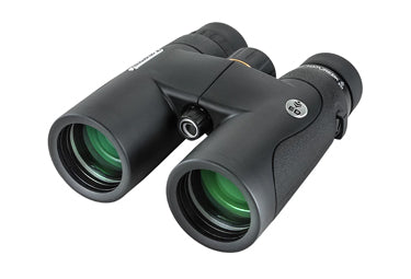 NEW: Nature DX ED Binoculars background image