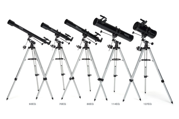 Celestron powerseeker ota review user reviews articles