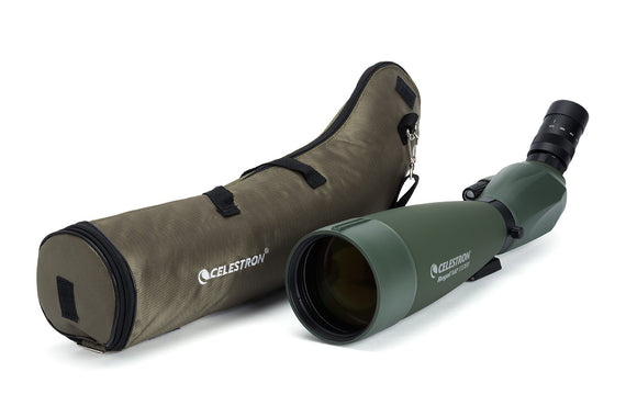 Regal M2 100ED Spotting Scope