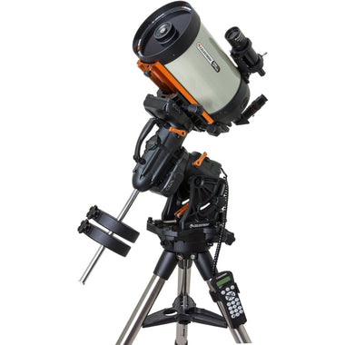 CGX Equatorial 800 HD Telescope