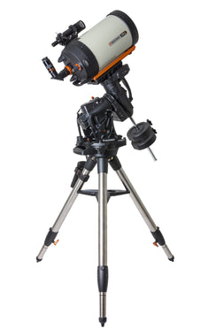 CGX Equatorial 800 HD Telescopes