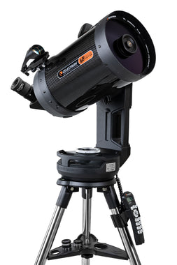Limited Edition NexStar Evolution 8 HD Telescope with StarSense 60th Anniversary Edition