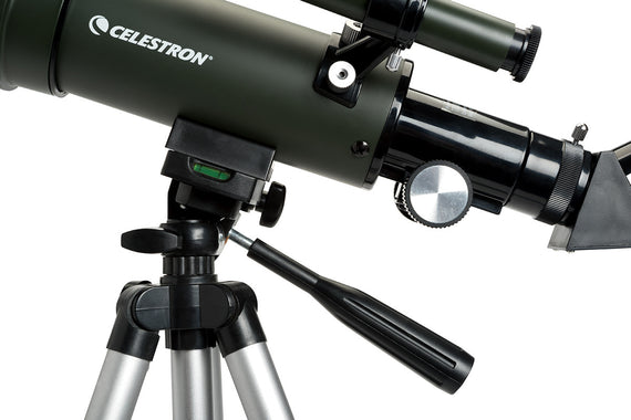 National Park Foundation Travel Scope 60 Celestron
