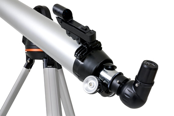 60LCM Computerized Telescope