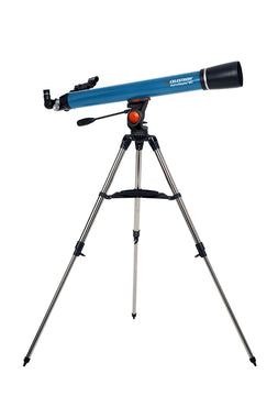 AstroMaster 90AZ Telescope with NexYZ Smartphone Adapter