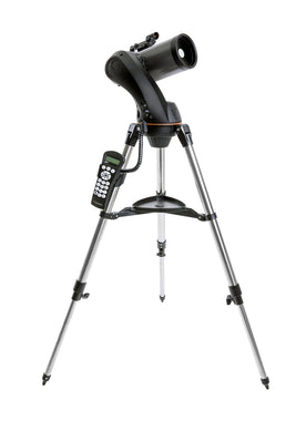 NexStar 102SLT MAK Computerized Telescope