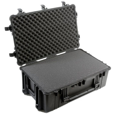 Case, (Hard Waterproof for CGE Mount/Pier and NexStar 8SE and 8i )