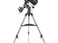 AstroMaster 130EQ Telescope w/ Phone Adapter & T-Adapter/Barlow Lens