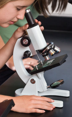 Laboratory Biological Microscope