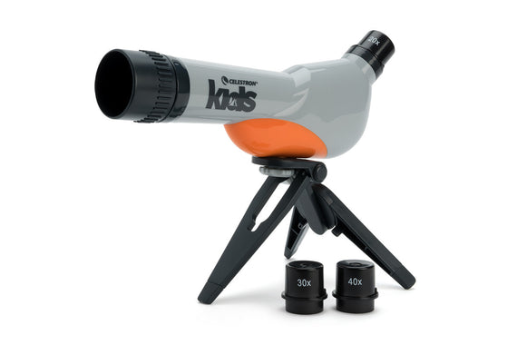 Celestron Kids 30mm Table Top Spotting Scope