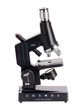 COSMOS Biological Microscope Kit