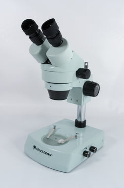 Professional Stereo Zoom Microscope