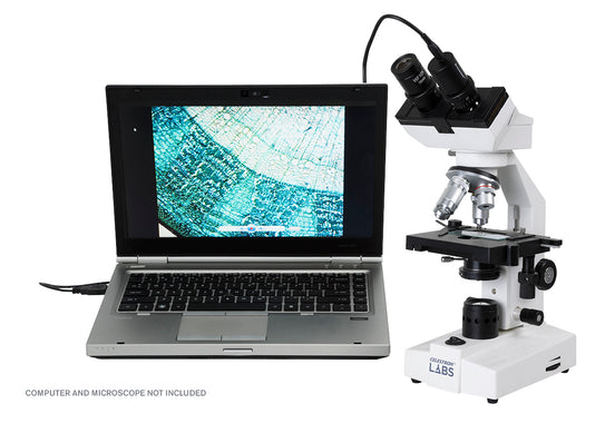 Digital Microscope Imager 2MP